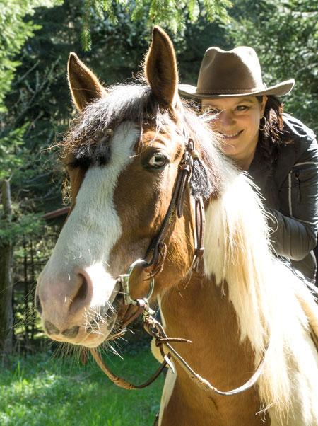 Für die Würde des Pferdes