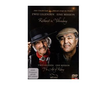 DVD Tipp: Zwei Legenden - Eine Mission