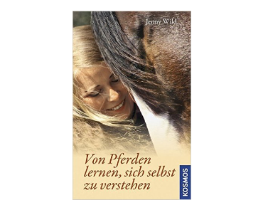 Buchtipp: Jenny Wild - Übungsbuch Natural Horsemanship